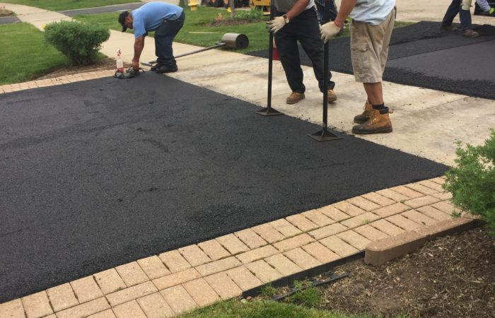 Removing And Replacing Asphalt Driveways Is Our Specialty 1