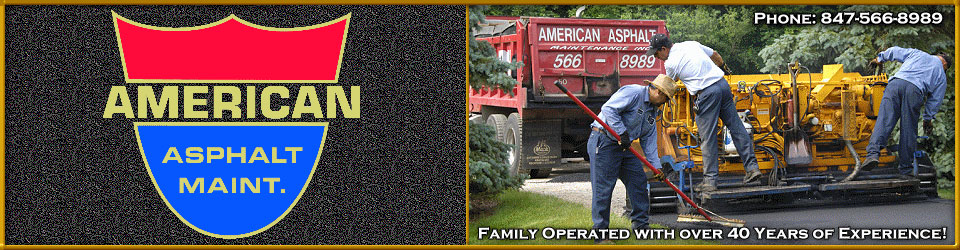 American Asphalt Maintenance Inc.